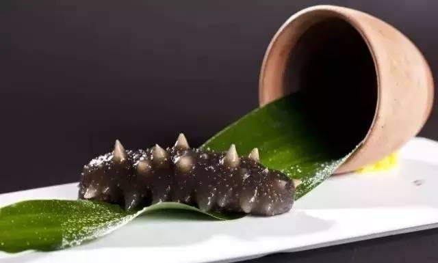 吃海参有讲究,咱可不能浪费!