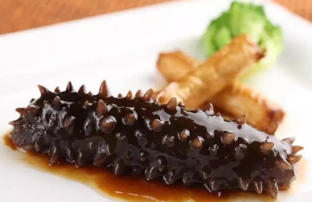 海参这么做既营养又美味!年后养生少不了!