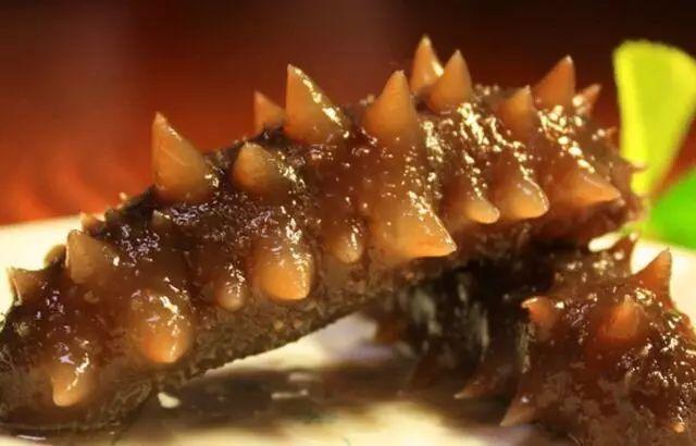 吃海参怕不入味?几个技巧为海参增味,绝对好吃!
