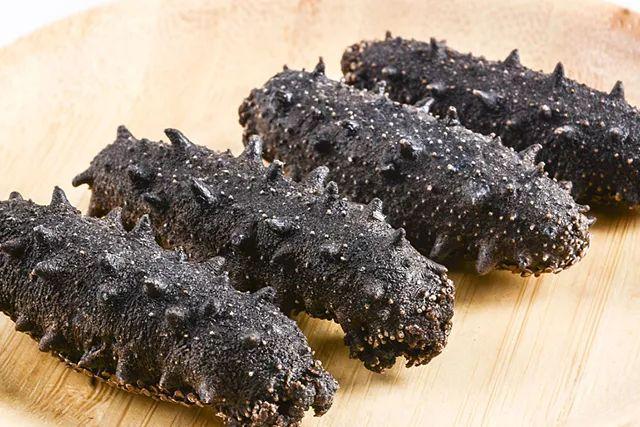 海鲜过敏和痛风的人能吃海参吗?