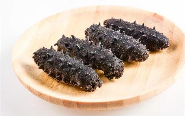 对海鲜过敏的参友到底能不能吃海参?