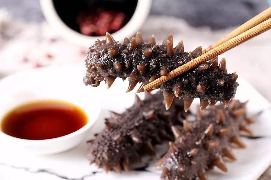夏季不吃能吃海参?你被误导了多少年???