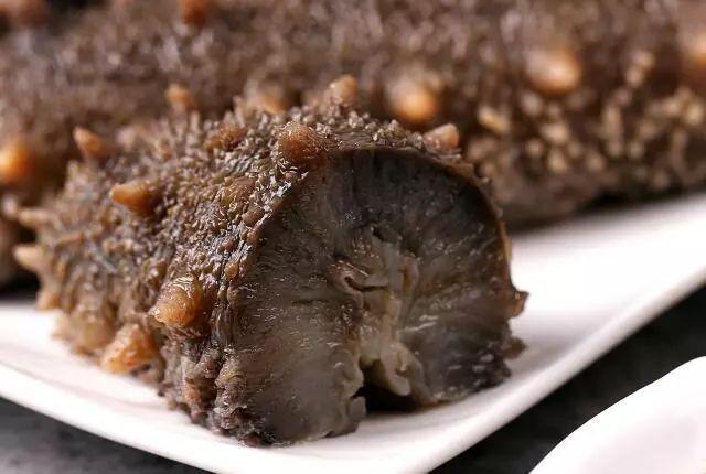 海参吃多少合适?怎么吃才最营养?