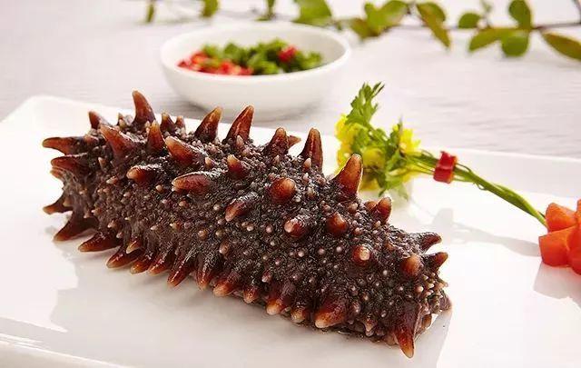 夏季吃海参会上火吗?到底能不能吃海参?